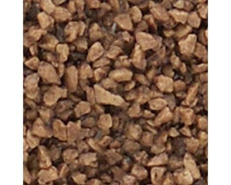 Woodland Scenics Coarse Ballast Shaker, Brown/50 cu. in.