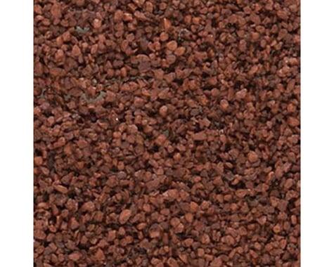 Woodland Scenics Fine Ballast Bag, Iron Ore/18 cu. in.