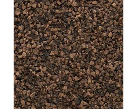 Woodland Scenics Fine Ballast Bag (Dark Brown) (18 cu. in.)