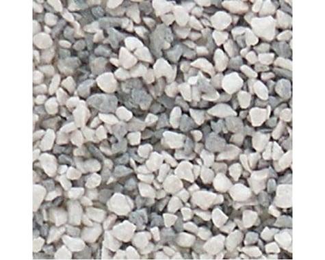 Woodland Scenics Medium Ballast Bag, Gray Blend/45 cu. in.