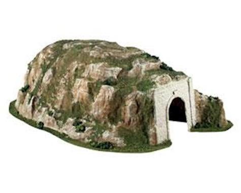 Woodland Scenics Straight Tunnel 16.5x26 HO