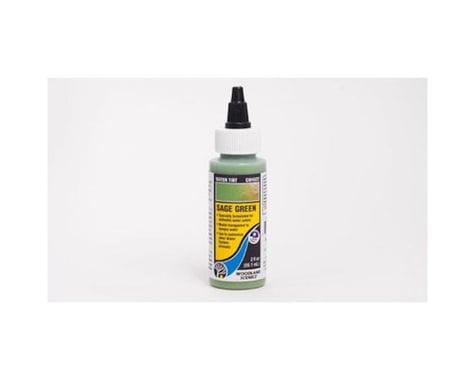 Water Tint Sage Green