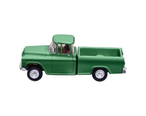 Woodland Scenics HO Just Plug Green Pickup