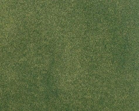 "Woodland Scenics 33""x 50"" ReadyGrass Mat (Green Medium)"