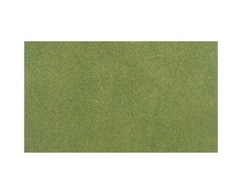 "Woodland Scenics 25"" x 33"" Grass Mat, Spring"
