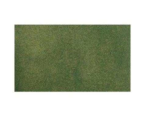 """25"""" x 33"""" Grass Mat, Green"""