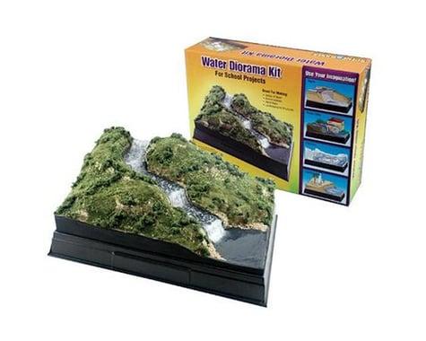 Woodland Scenics Scene-A-Rama Water Diorama Kit