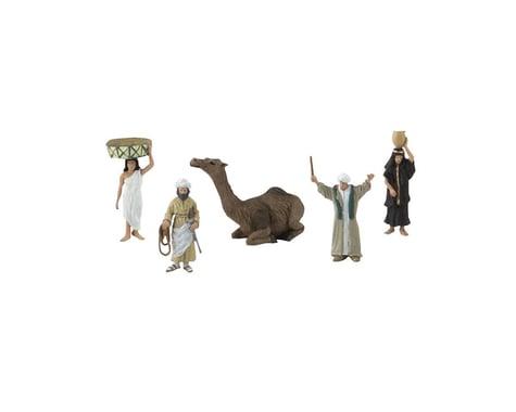 Scene-A-Rama Scene Setters Egyptian Culture