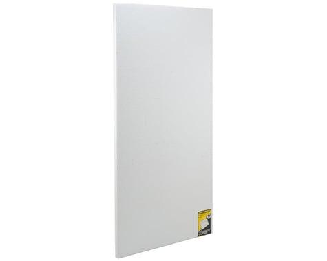 "Woodland Scenics 1/2x12x24"" High-Density Foam Sheet (1)"