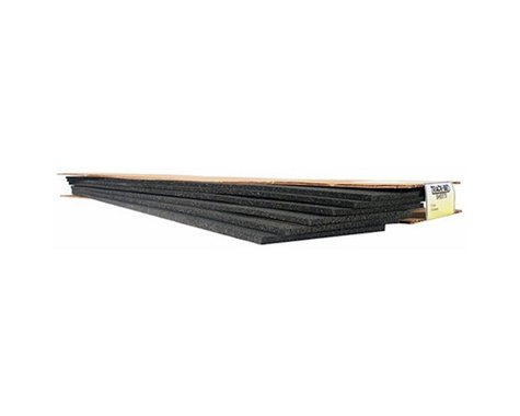 Woodland Scenics HO/O Track-Bed Sheets (6)