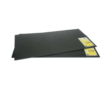 Woodland Scenics Roadbed Sheet 12x24  HO/O