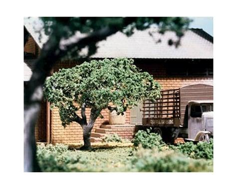 "Woodland Scenics Ornamental Tree Kit, 2.5"""