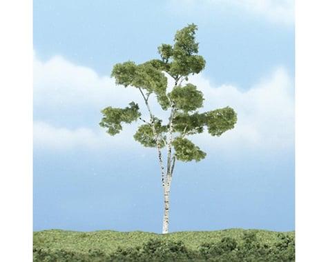 "Woodland Scenics Premium Paper Birch Tree, 4"""