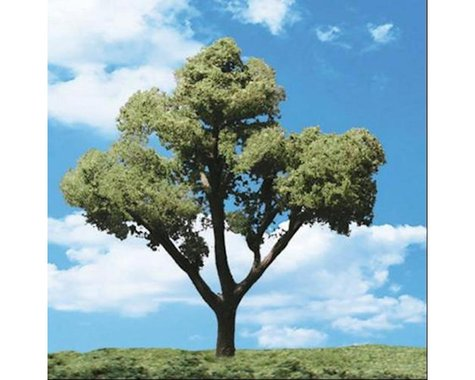 """Woodland Scenics Classics Tree, Early Light 4-5"""" (3)"""