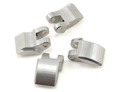 Werks Pro Clutch Aluminum Clutch Shoe Set (4)