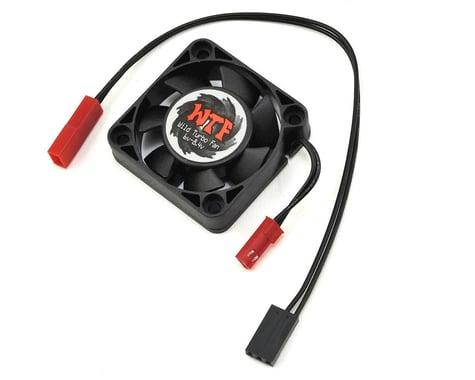 Wild Turbo Fan 40mm Ultra High Speed HV Motor Cooling Fan