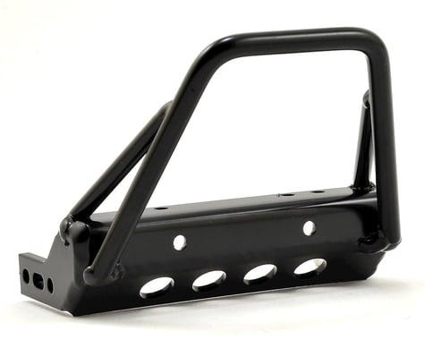 Wertymade SCX10 II Stubby Flat Top Bumper