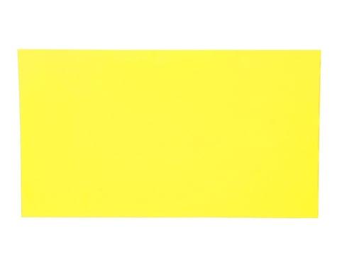 WRAP-UP NEXT Color Lens Tint Film (Yellow) (140x80mm)