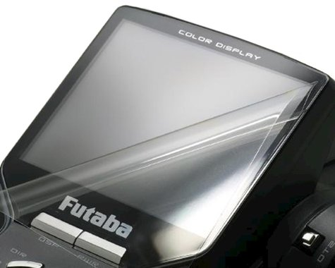 WRAP-UP NEXT UV Screen Protect Film (Futaba 4PX)