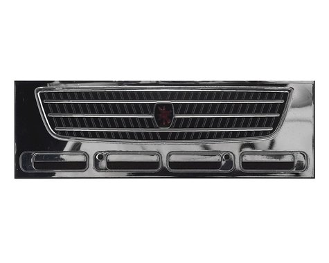 WRAP-UP NEXT REAL 3D Front Grill & Door Handle Decal