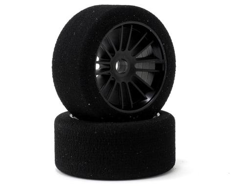 Xceed RC Enneti World GT Asphalt Front Tires (2) (40 Shore)