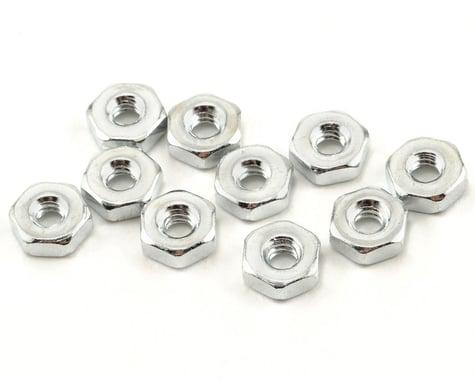 X Factory 4-40 Standard Nut (10)