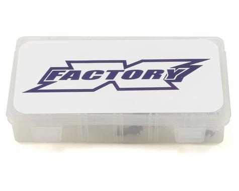 X Factory Box 'O Bolts