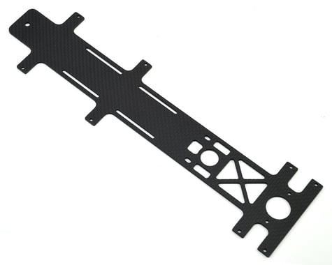 XLPower Middle Carbon Fiber Plate