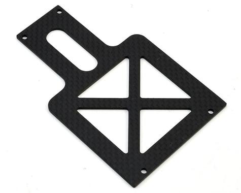 XLPower Rear Back Carbon Fiber Frame Plate