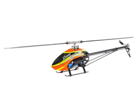 XLPower Specter 700 Electric Helicopter Kit (World Champion Limited Edition)