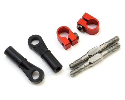 XLPower Tail Servo Linkage Rod Set