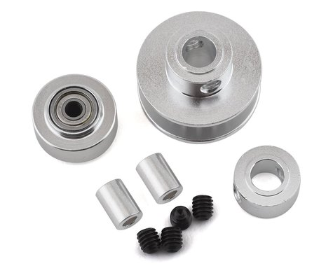XLPower 17T V2 Tail Pulley Kit