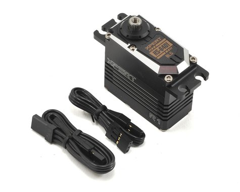 Xpert R1 Cyclic Metal Gear Brushless Servo (High Voltage)