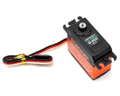 """Xpert 4000 Series """"High Speed"""" Aluminum Center Case Servo"""
