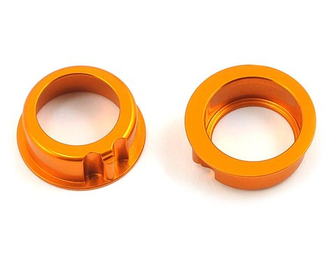 XRAY T4 Aluminum Adjustment Ball Bearing Hub (2)