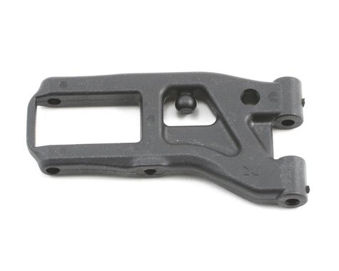 Xray Hard Rubber Spec 1-Hole Front Suspension Arm (1) (T2 008)