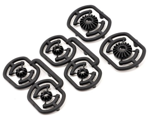 XRAY Composite Gear Differential Bevel & Satellite Gear Set