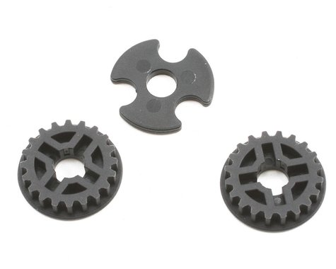XRAY 20T Fixed Pulley (2) (T2 008)