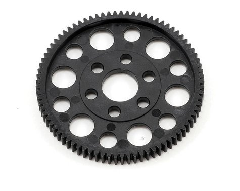 "XRAY 48P Spur Gear ""H"" (81T)"