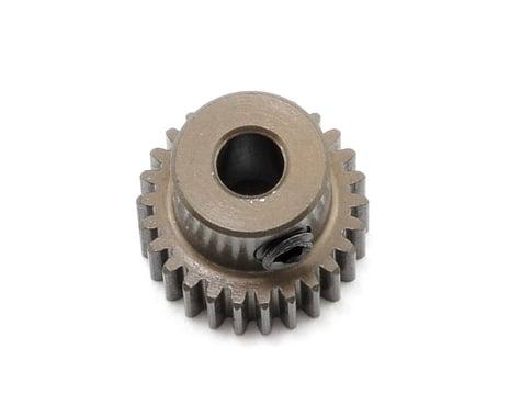 XRAY Aluminum 64P Narrow Hard Coated Pinion Gear (26T)
