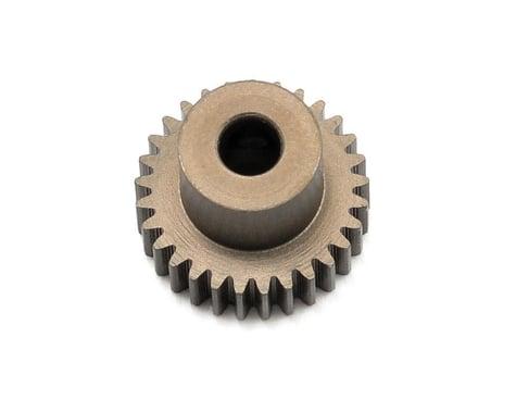 XRAY Aluminum 64P Narrow Hard Coated Pinion Gear (29T)