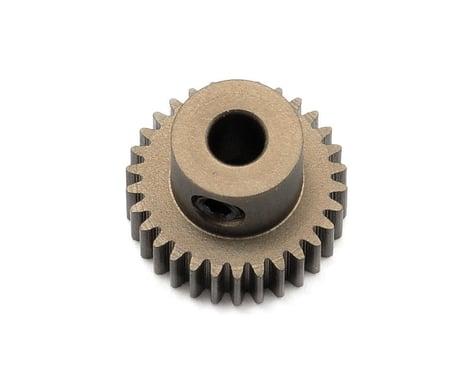 XRAY Aluminum 64P Narrow Hard Coated Pinion Gear (30T)