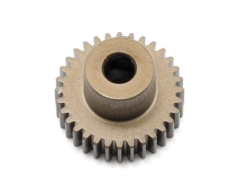 XRAY Aluminum 64P Narrow Hard Coated Pinion Gear (32T)