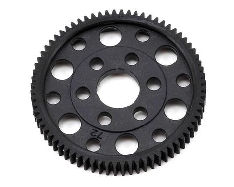 XRAY Composite 48P Slipper Eliminator Spur Gear (72T)