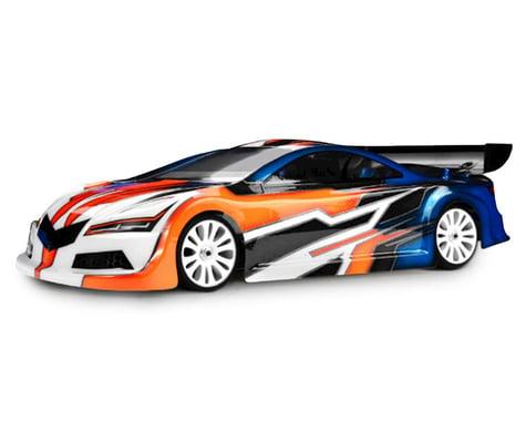 XRAY NT1.3 2021 1/10 Luxury Nitro Touring Car Kit
