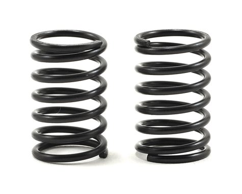 XRAY Rear Shock Spring Set D=1.8 (30lb - Medium/Medium Hard) (2)