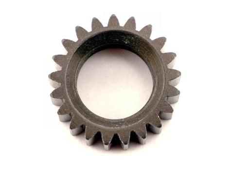 XRAY XCA Aluminum 2nd Gear Pinion (21T)