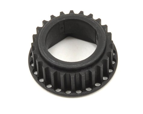 XRAY Composite Front One-Way Axle Pulley (24T)