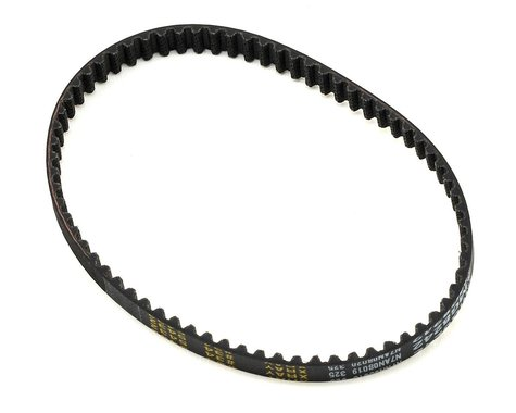 XRAY 6.0x204mm Low Friction Drive Belt Front (Made with Kevlar)