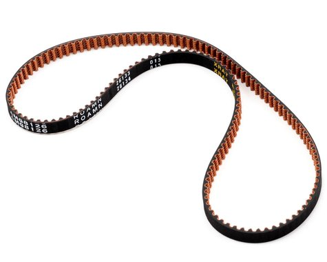 XRAY 6.0x432mm High-Performance Side Drive Belt (Made with Kevlar)